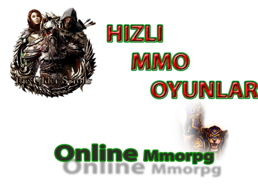 Fantastik Online Oyunlar&MmO