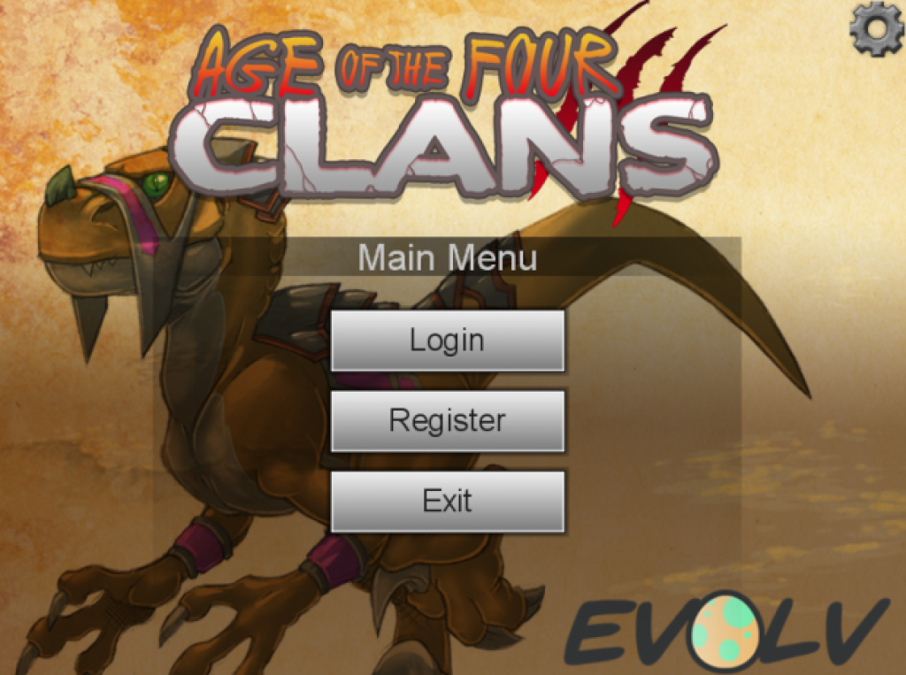 Age of the Four Clans