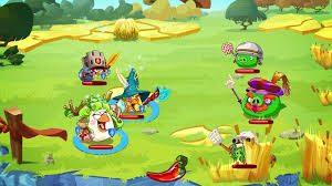Angry Birds Epic oyunu