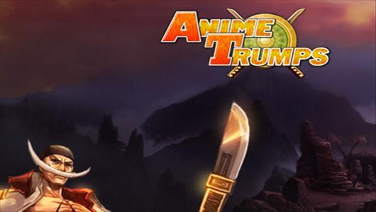 Anime Trumps Mmorgonline.com
