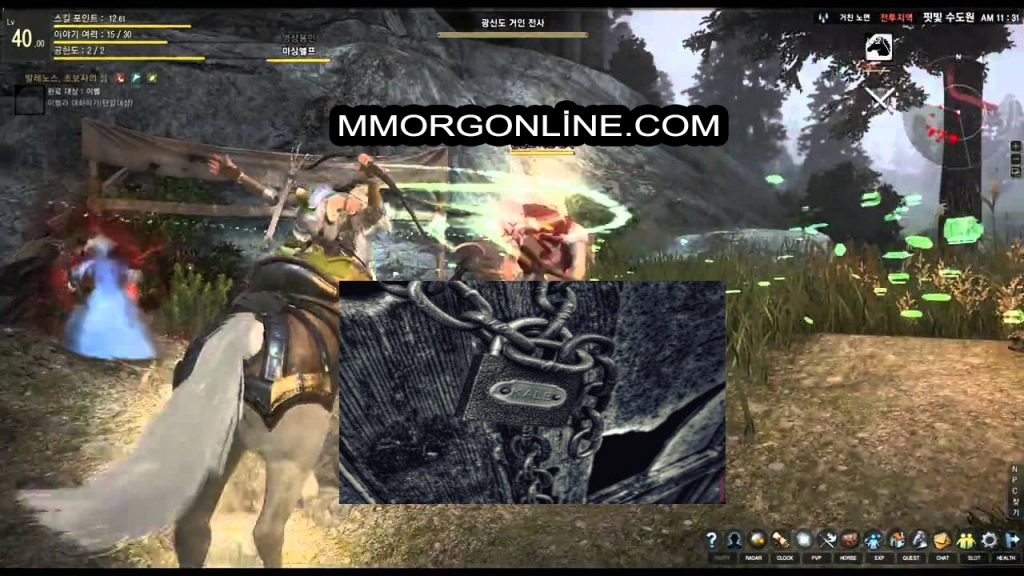 Kapanan Oyunlar -Mmorpg online Oyunlar