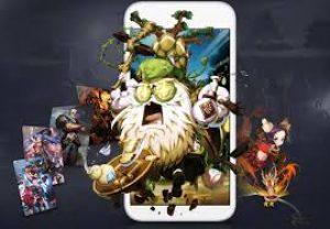 mobil games