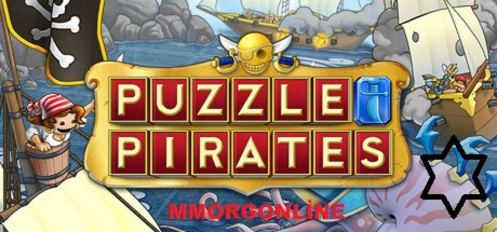 Yohoho!Puzzle Pirates