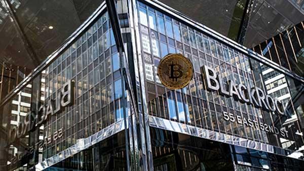 Dünyanın En Büyük Varlık Yöneticisi Blackrock Bitcoin Alanına Giriyor !